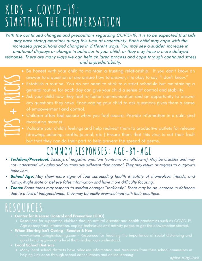 Kids + COVID-19 Tips (2)